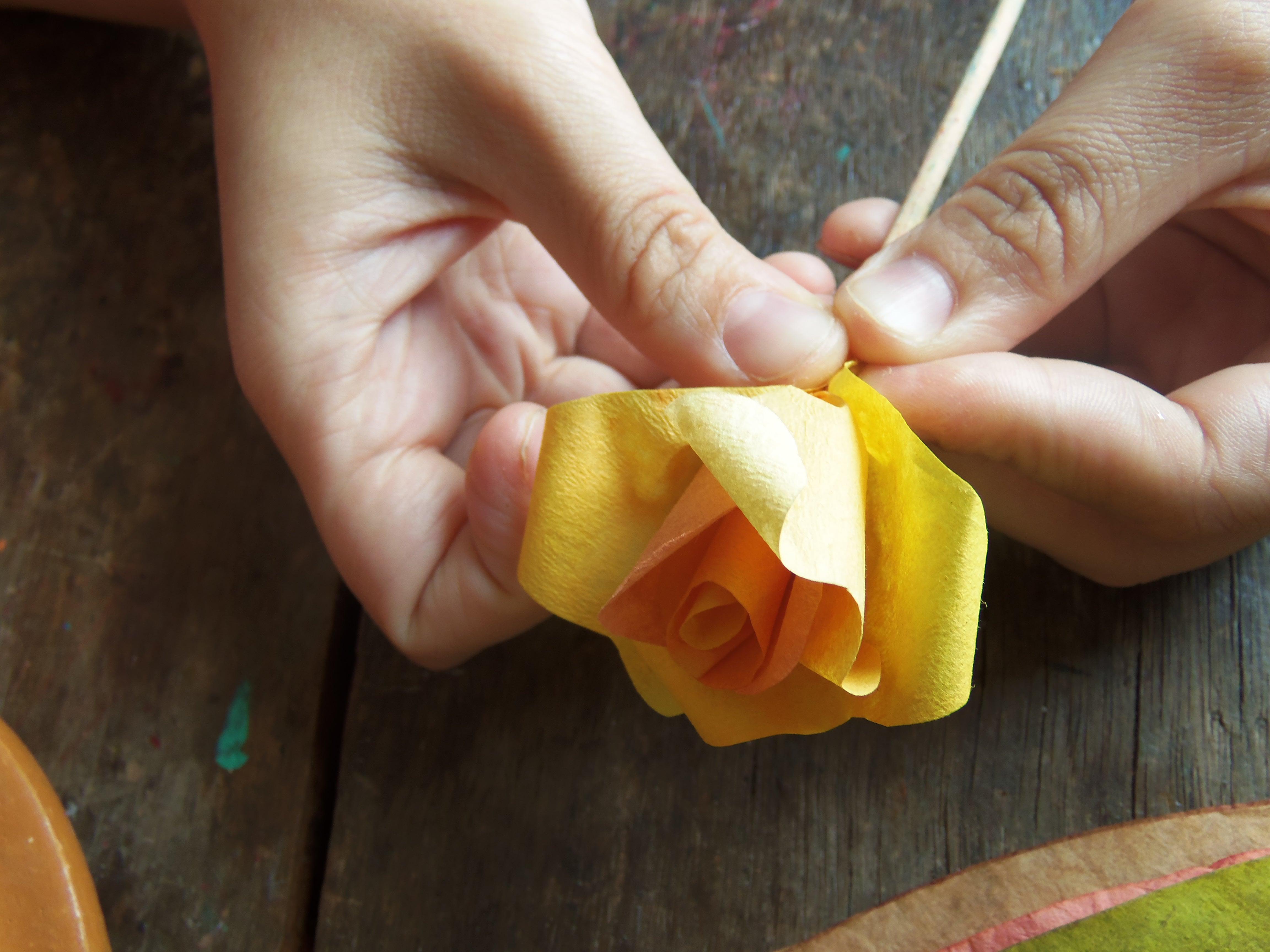 flores artesanais (3)